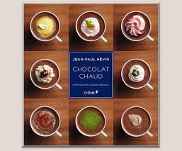 Livre Chocolat Chaud