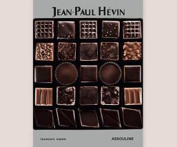 Jean-Paul Hévin Book