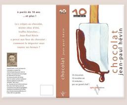 Livre 10 sur dix : Chocolat