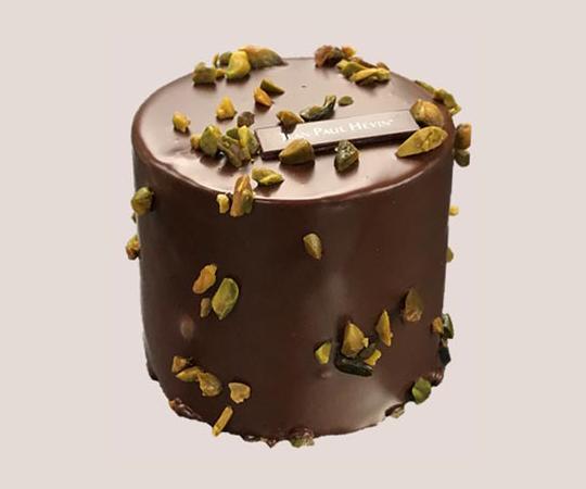 Longchamp chocolat