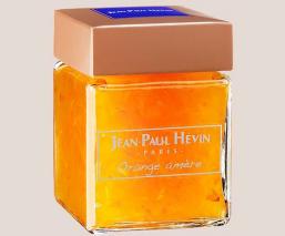 Orange Jam