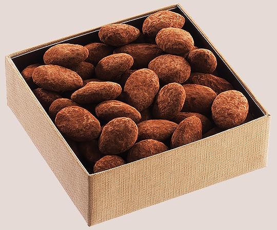 Carré d'Or Les Amandes cacao