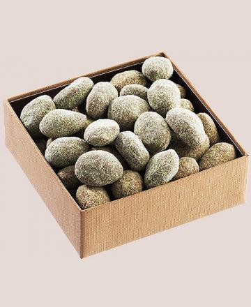 carré d'or amandes duja pistache