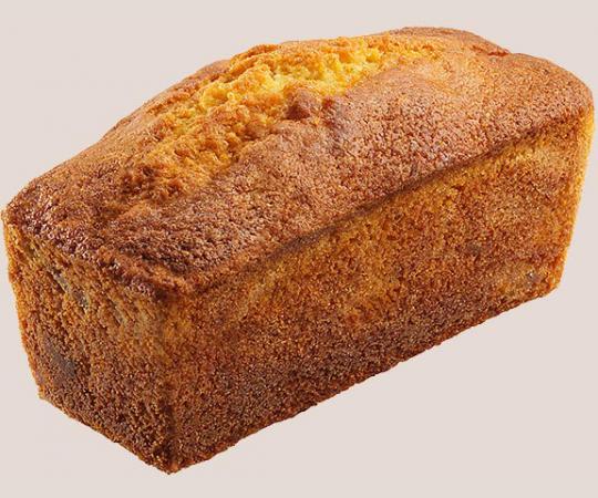Cake Ananas Figue