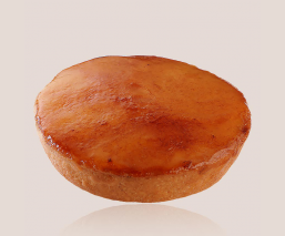 Orange Tartlet