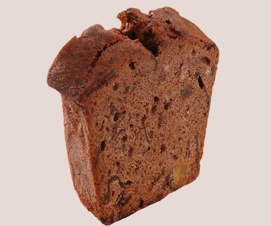 Part de Cake Chocolat