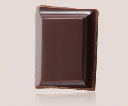 Tablette de chocolat noir Belize 64%
