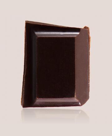 tablette de chocolat noir Colombie 74%
