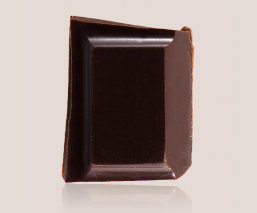 tablette de chocolat noir Madagascar 74%