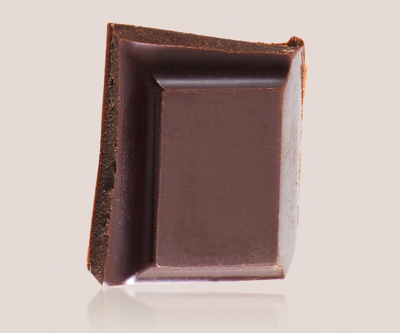 tablette de chocolat noir pablino 70%