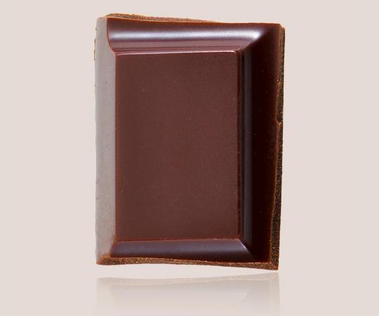 tablette de chocolat noir salvador 62%