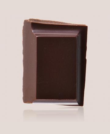 tablette de chocolat noir 81%