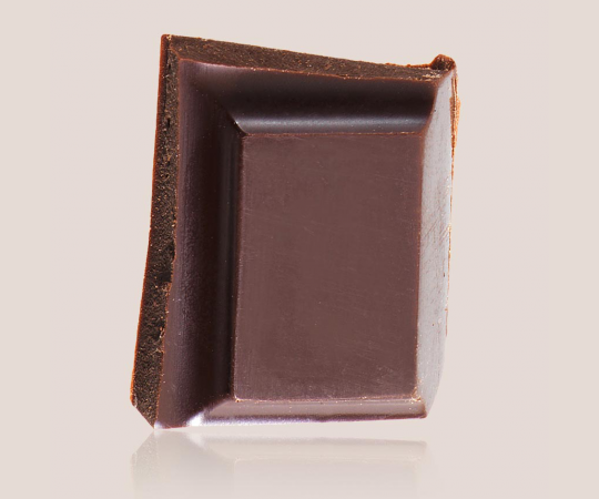 tablette de chocolat noir tana 74%