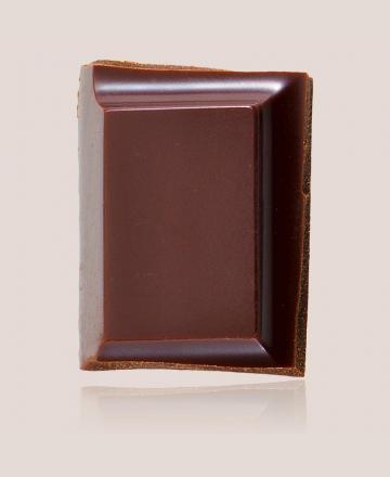 Tablette de chocolat noir venezuela
