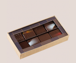 Grands Crus chocolate box