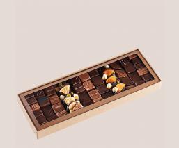 Boite Chocolats Curiosité...