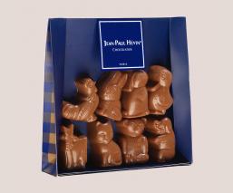 Sachet Animaux Chocolat Lait