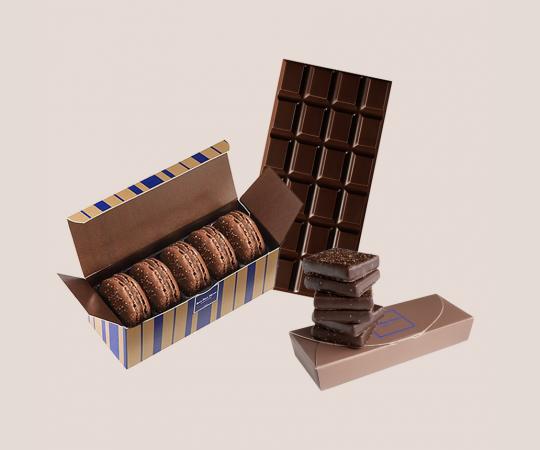 Chocolate Grand Cru Ecuador...