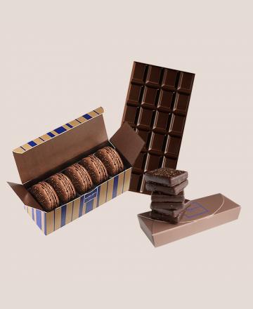 Box of chocolate Grand Cru Ecuador