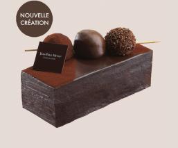 Montparnasse cake - Chocolate