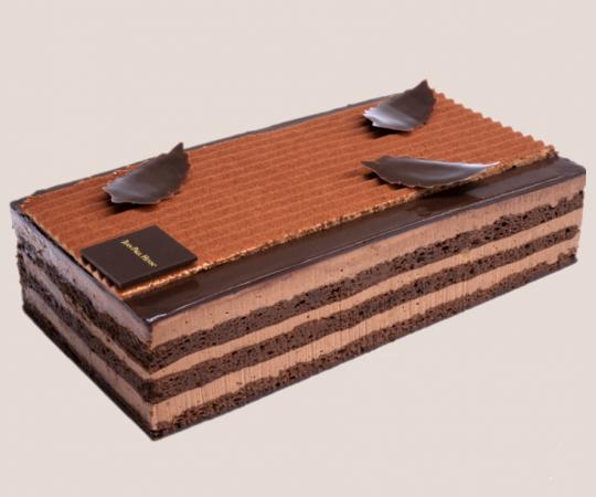Gâteau Venezuela