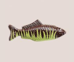 Dark Chocolate fish