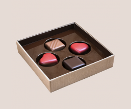 4 MOTHER'S DAY CHOCOLATES