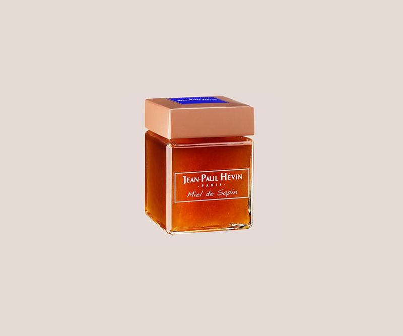 Fir Honey