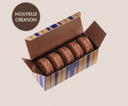 Macaron Yaoundé - 5 pieces