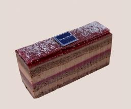 chocolate Rasberry cake -...