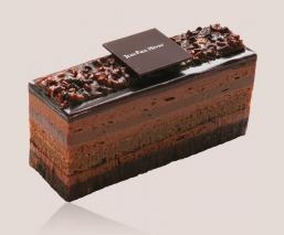 """Gâteau au chocolat """"Tonka""""..."""