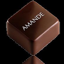 Amande. Boutique en ligne de chocolats. Jean-Paul Hévin