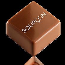 Soupçon. Boutique en ligne de chocolats. Jean-Paul Hévin