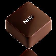 NHK. Boutique en ligne de chocolats. Jean-Paul Hévin